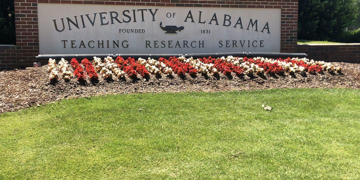 UA cancels Spring Break, extends Winter Break