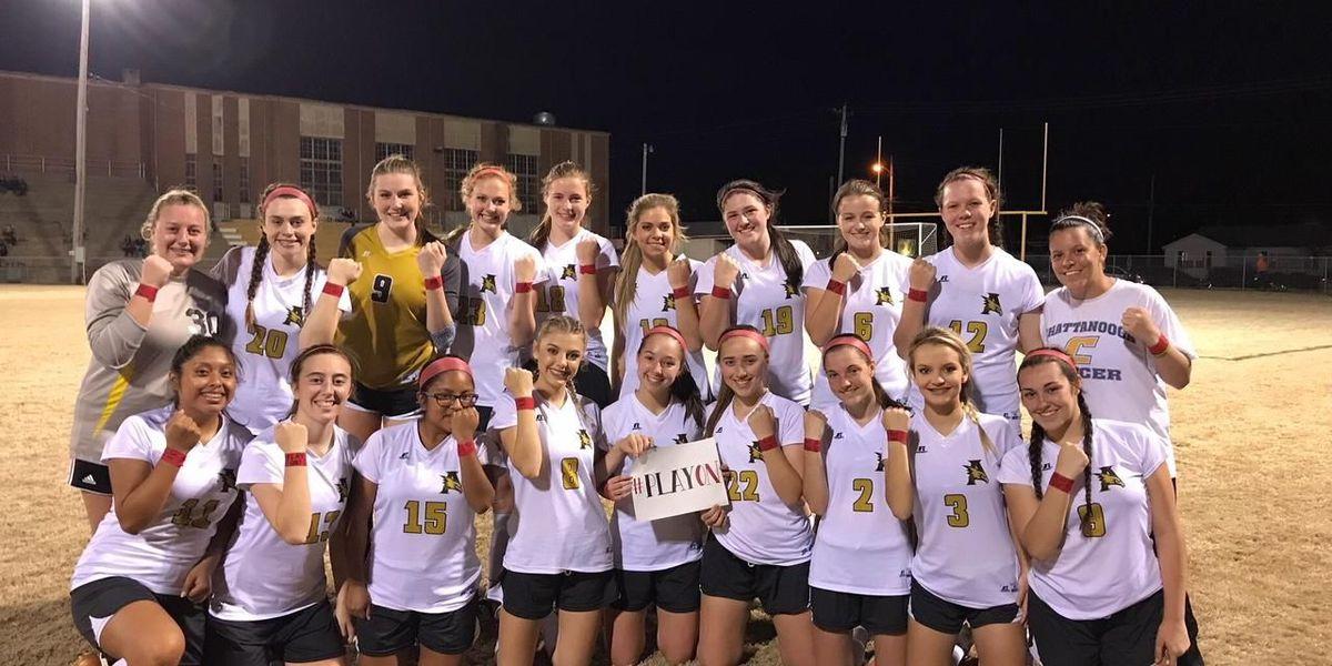 Athens HS soccer team dedicates game to Parkland victim