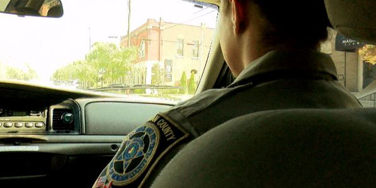 Morgan County Sheriff's Office looking to add more women to the force