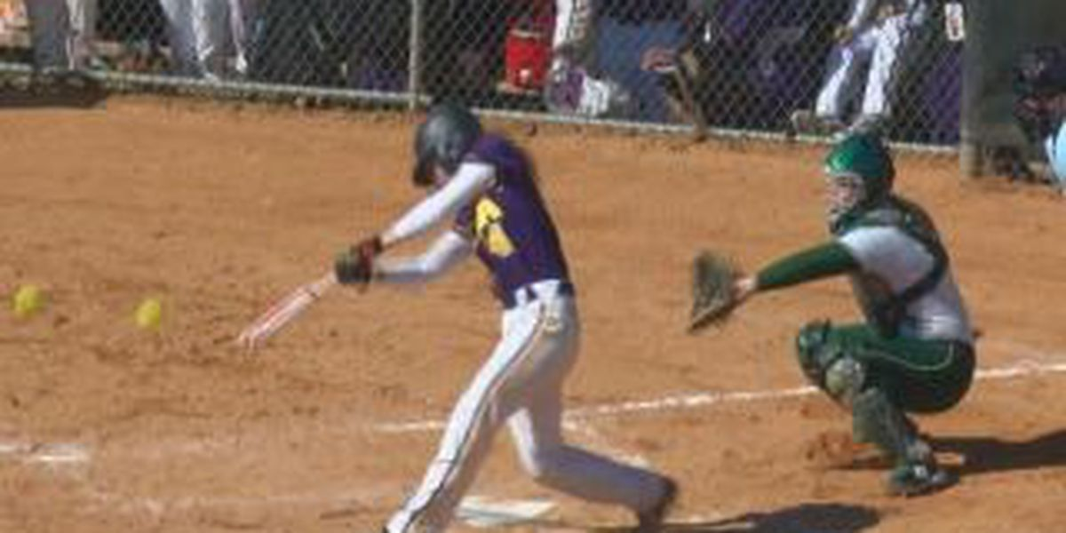 UNA lands in first South Region Softball poll