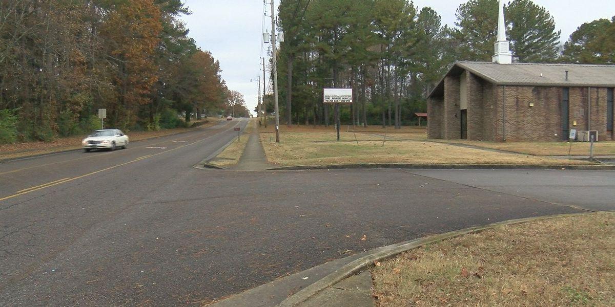 Nearly $4K worth of equipment stolen from north Huntsville church