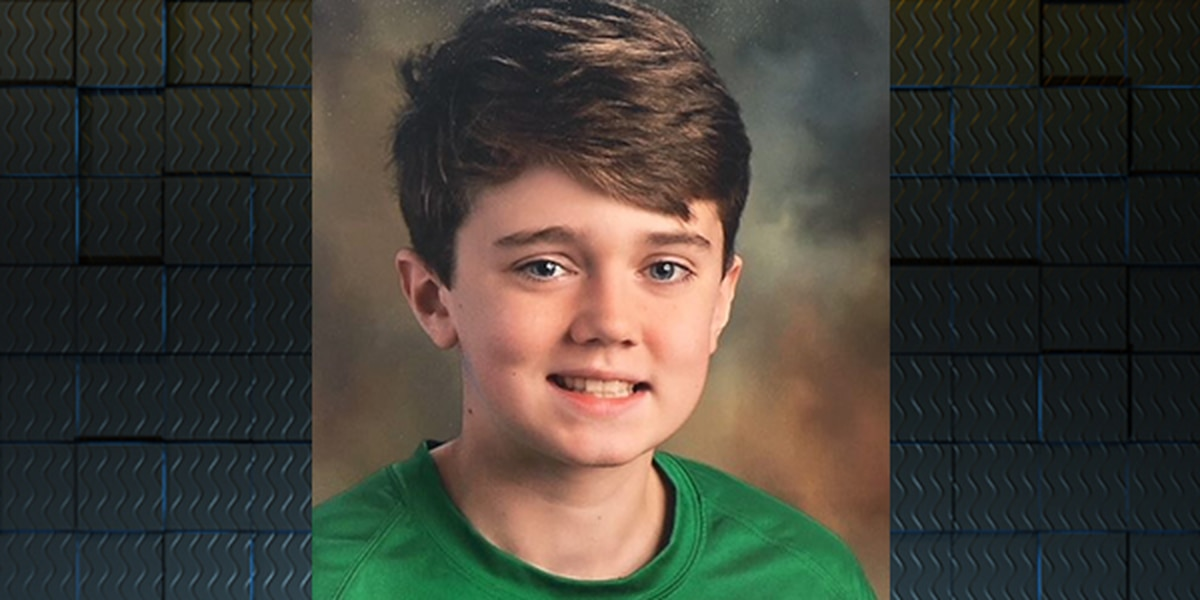 Family of Alabama boy say final goodbyes after flu complications battle