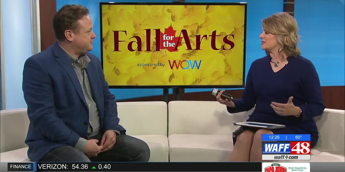 Fall for the Arts: Huntsville Symphony Orchestra