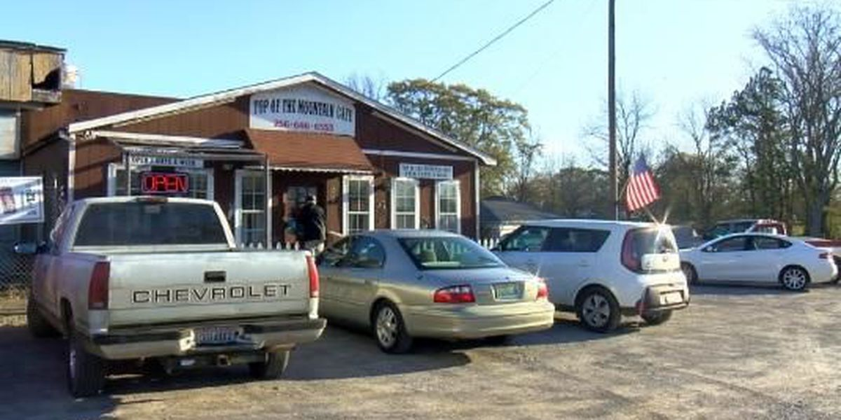 Union Grove restaurant hosting free Thanksgiving meal for surrounding counties