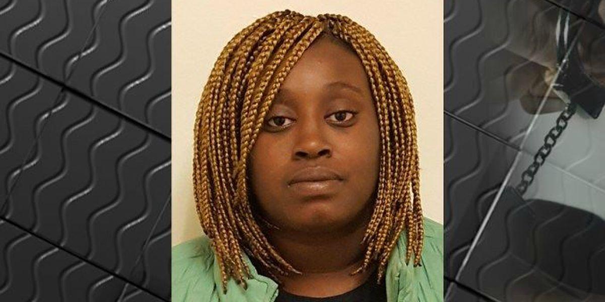 Decatur police arrest woman in 2016 theft case