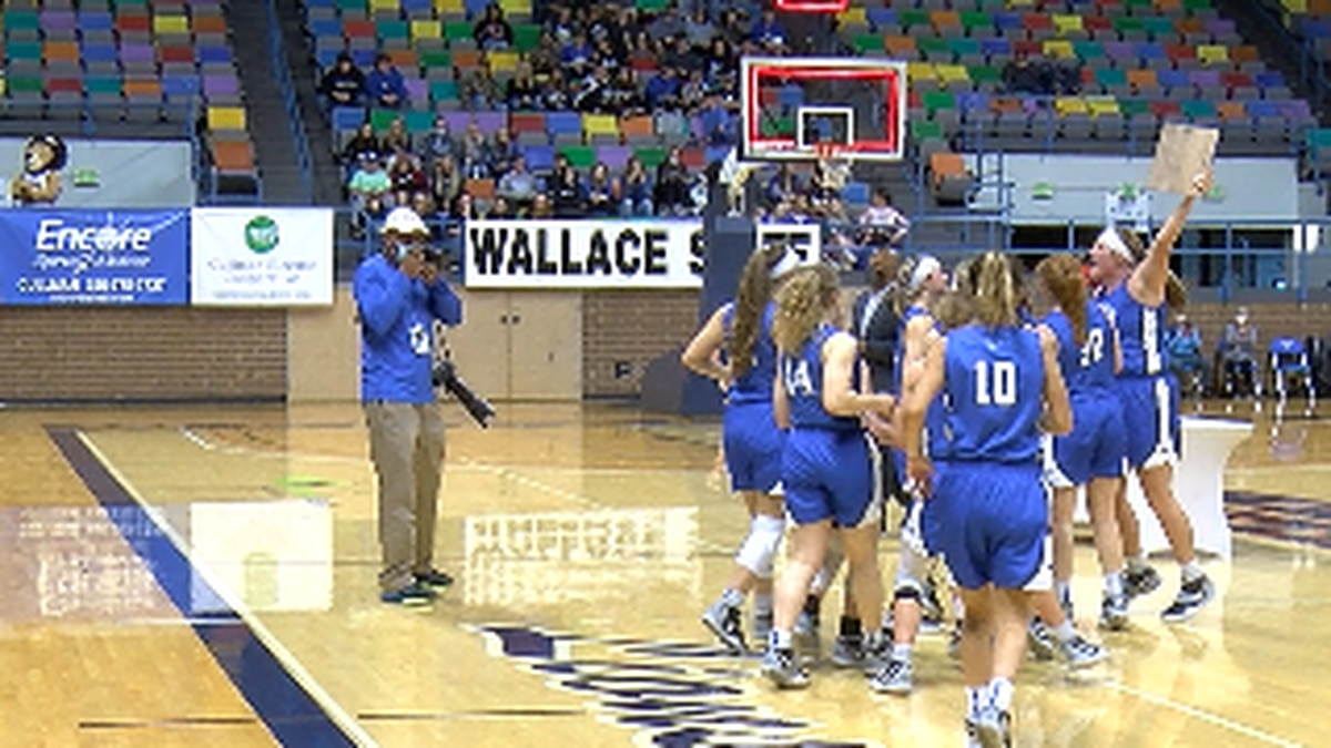 Hornets, Boys, Girls basketball teams advance to AHSAA State Tournament