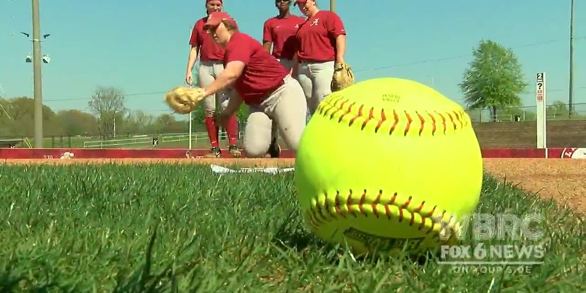 Alabama softball off to best start in program history