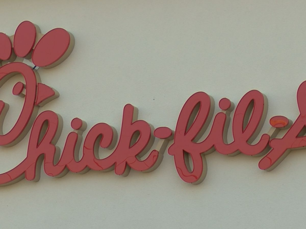 County filing shows new Chick-fil-A opening in Huntsville