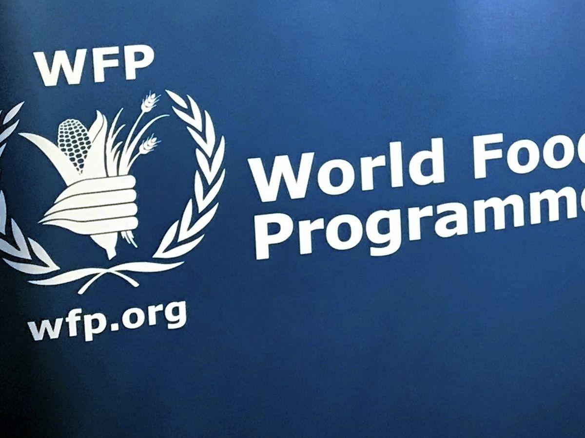 World Food Program Wins Nobel Peace Prize As Hunger Surges