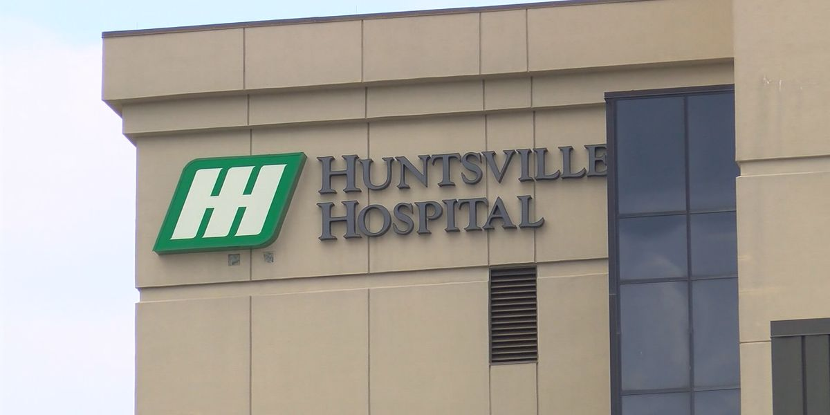 Hospital officials see decrease in COVID-19 patient hospitalizations