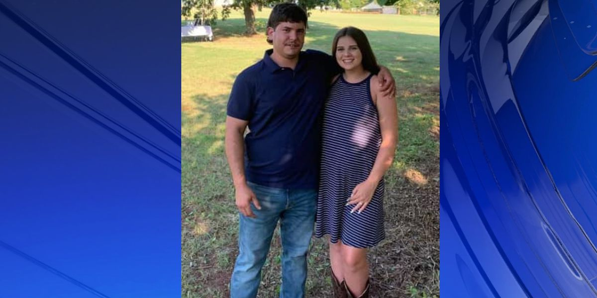 Update: Authorities locate missing Lawrence County couple