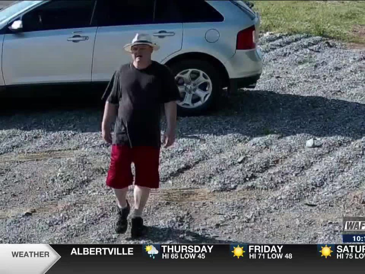 Crime of the Week: A cool A/C crook