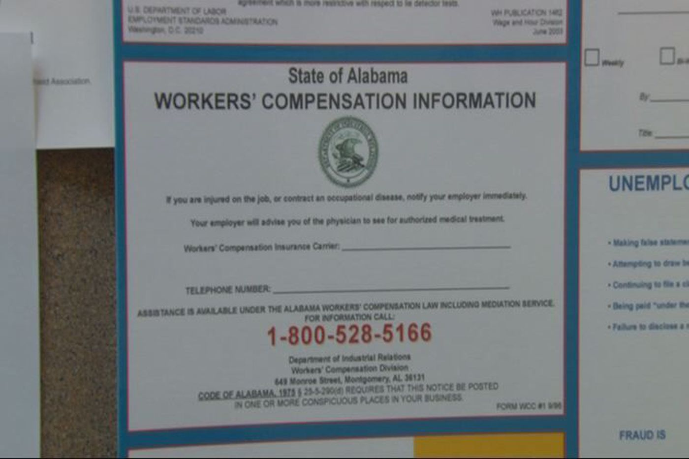 Supreme Court Ruling Means Changes To Workers Comp