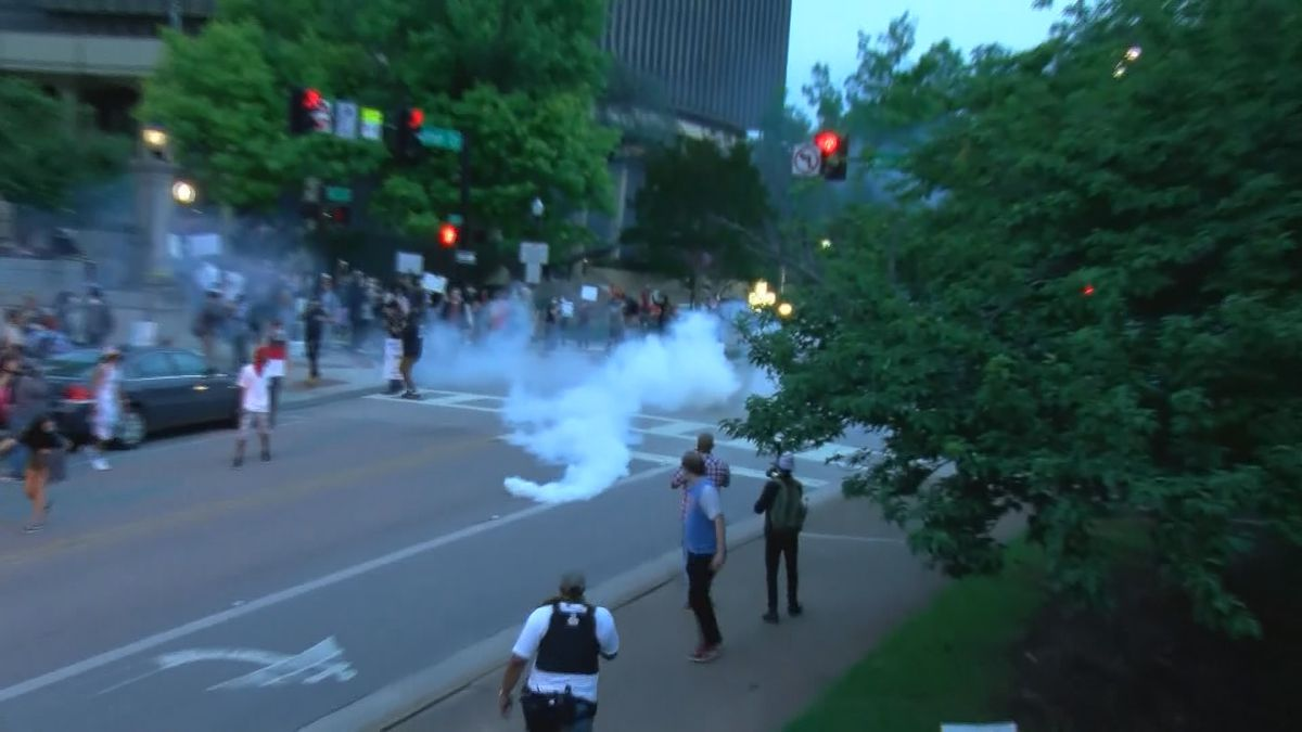 Huntsville City Council has 2 meetings planned to discuss protests