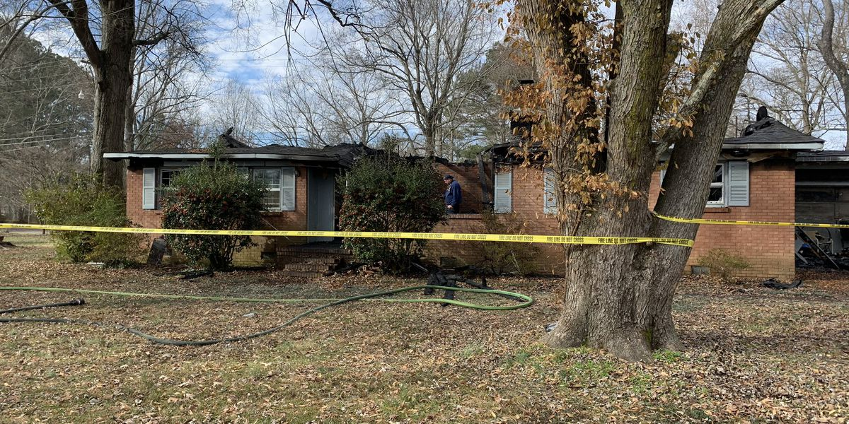 Victim of fatal house fire in Athens identified by Limestone County Coroner