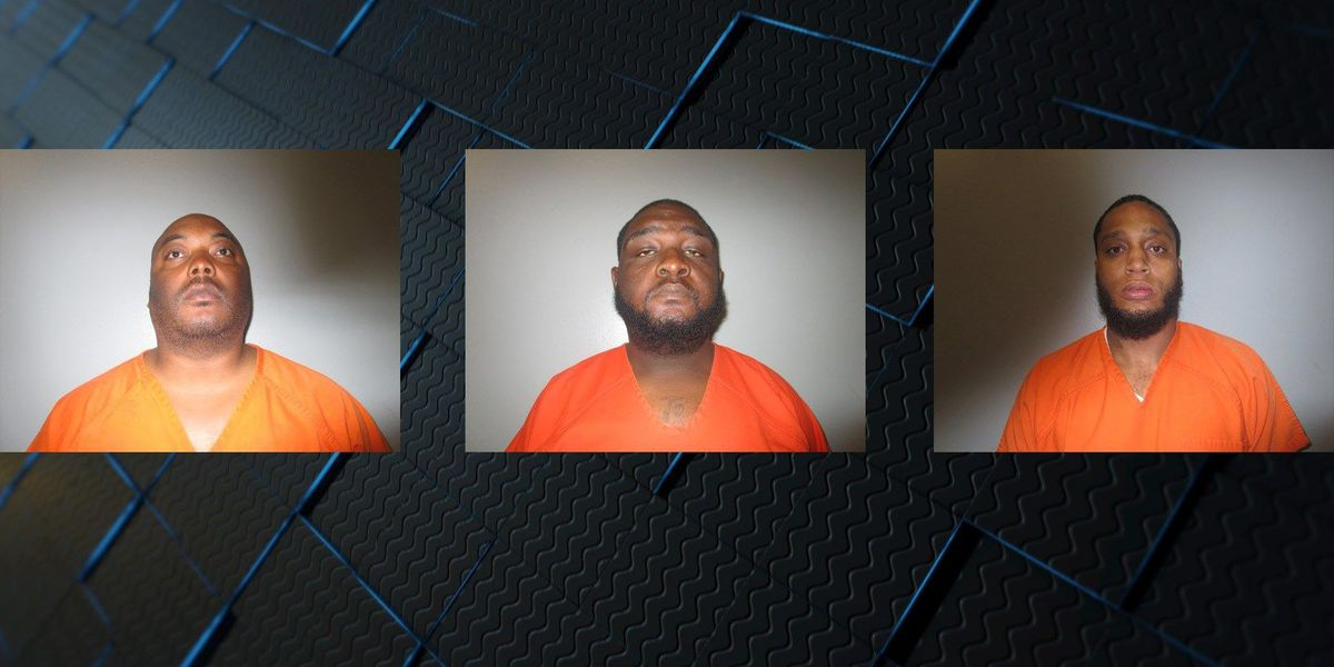 Searches in Madison Co. lead to drug, firearm arrests