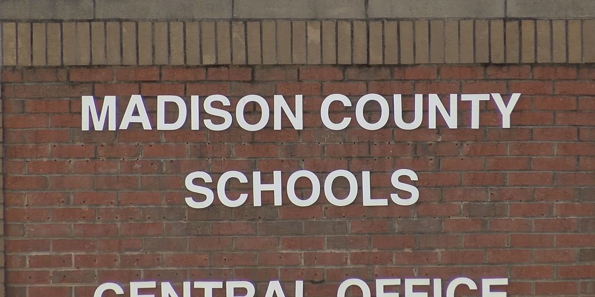 Madison County Schools launches COVID-19 dashboard