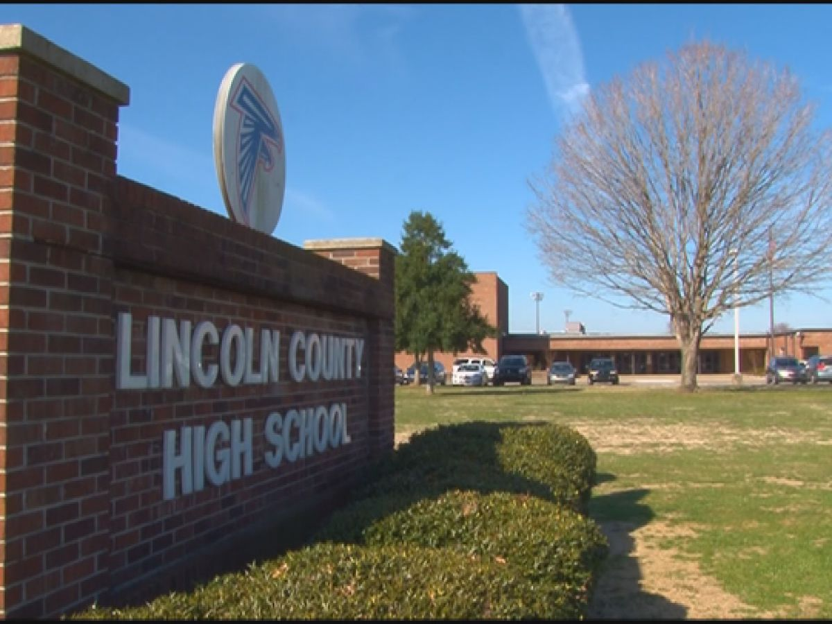 Lincoln County High School returns to virtual learning due to COVID-19