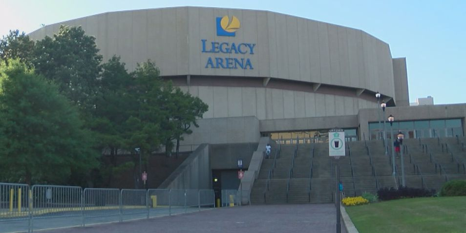 Officials say new BJCC arena would attract more large-scale sporting events