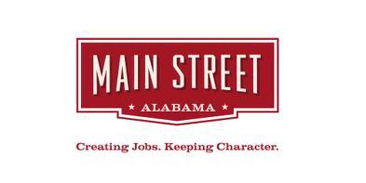 """Main Street Alabama"" chooses Huntsville, Scottsboro for new communities"