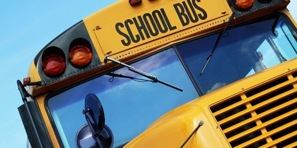 School delays, closures on Tuesday due to wintry weather