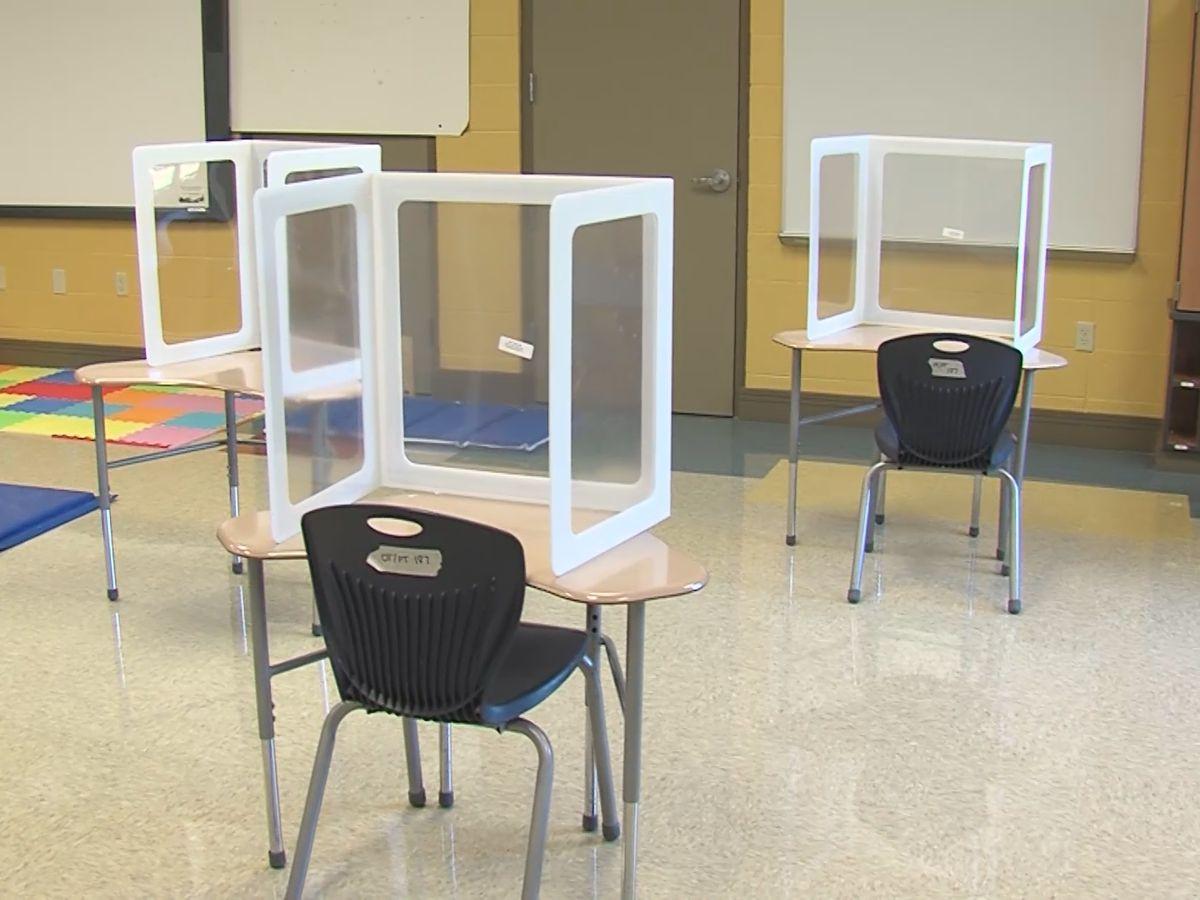 Huntsville City Schools resumes 5 days a week in-person schedule