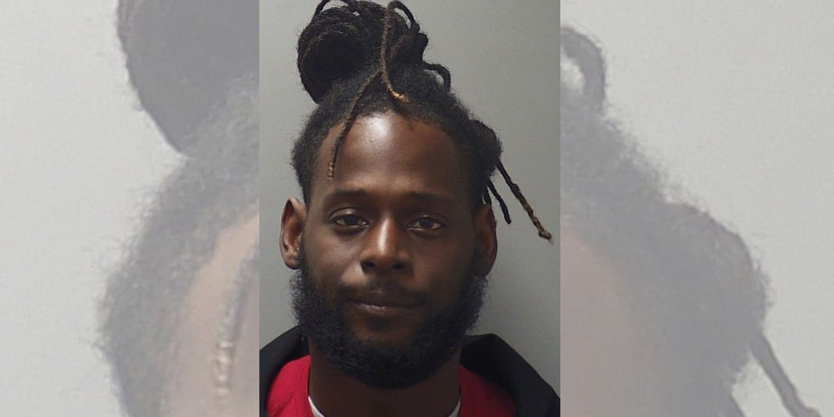 Suspect in multiple Shoals robberies arrested