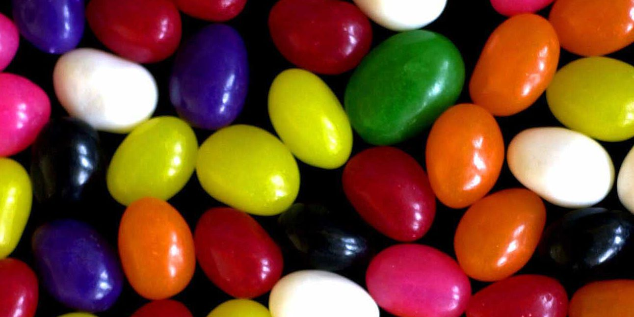 Creator of Jelly Belly releases CBD-infused jelly beans