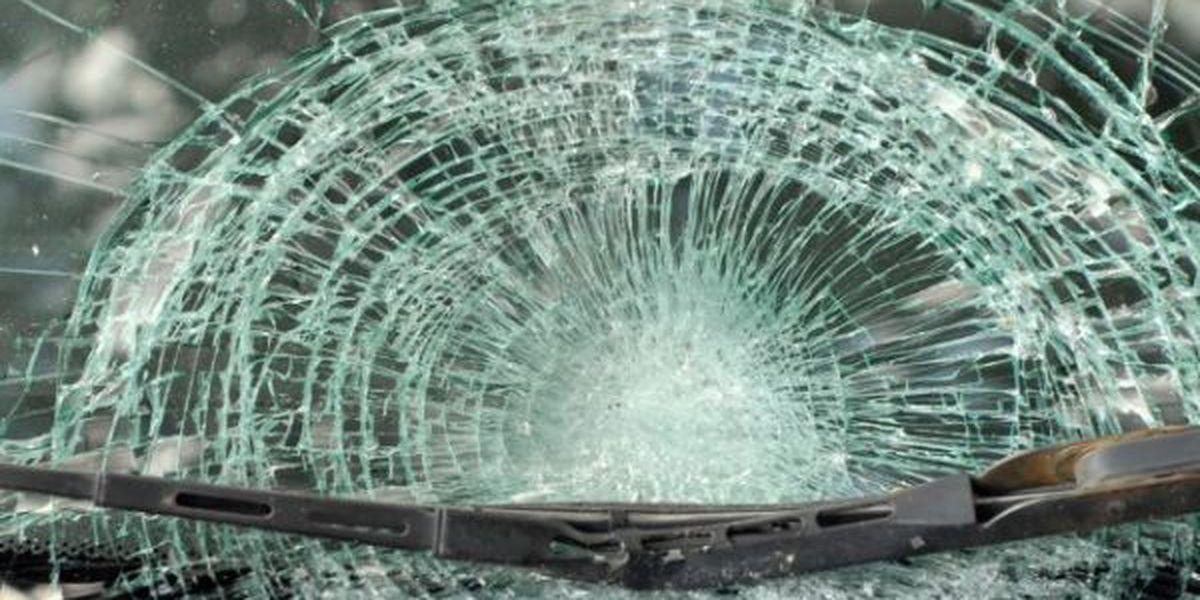 Alabama man dies Terrebonne Parish crash