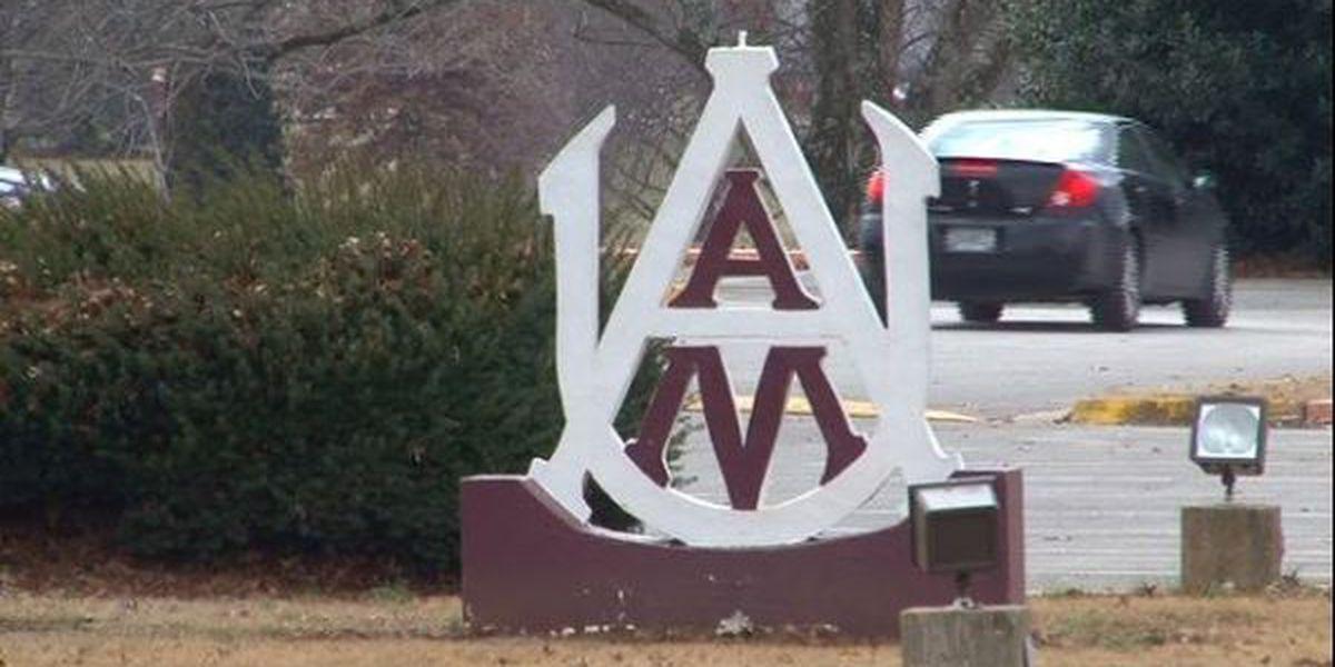 ADEM fines Alabama A&M for hazardous waste violations