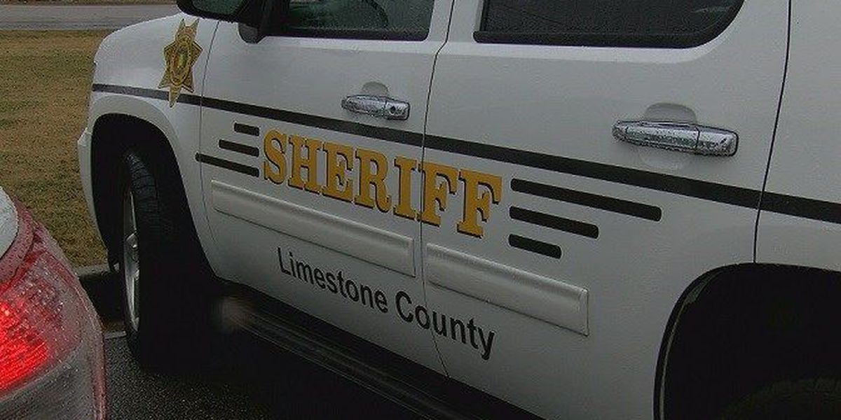 Limestone County deputies nab escapee in matter of minutes