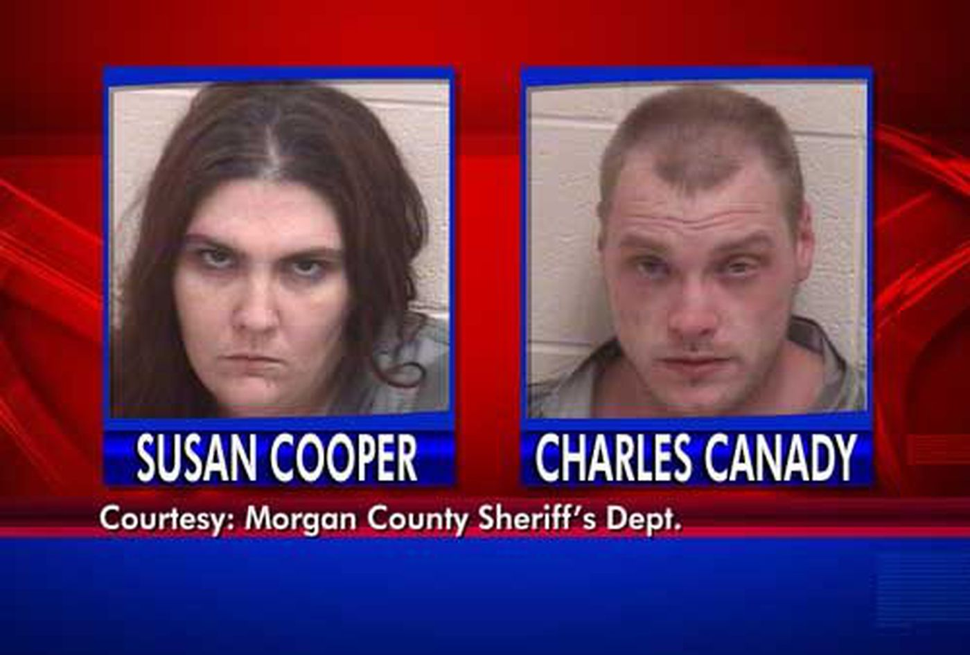 Deputies find meth labs in home with children, elderly woman