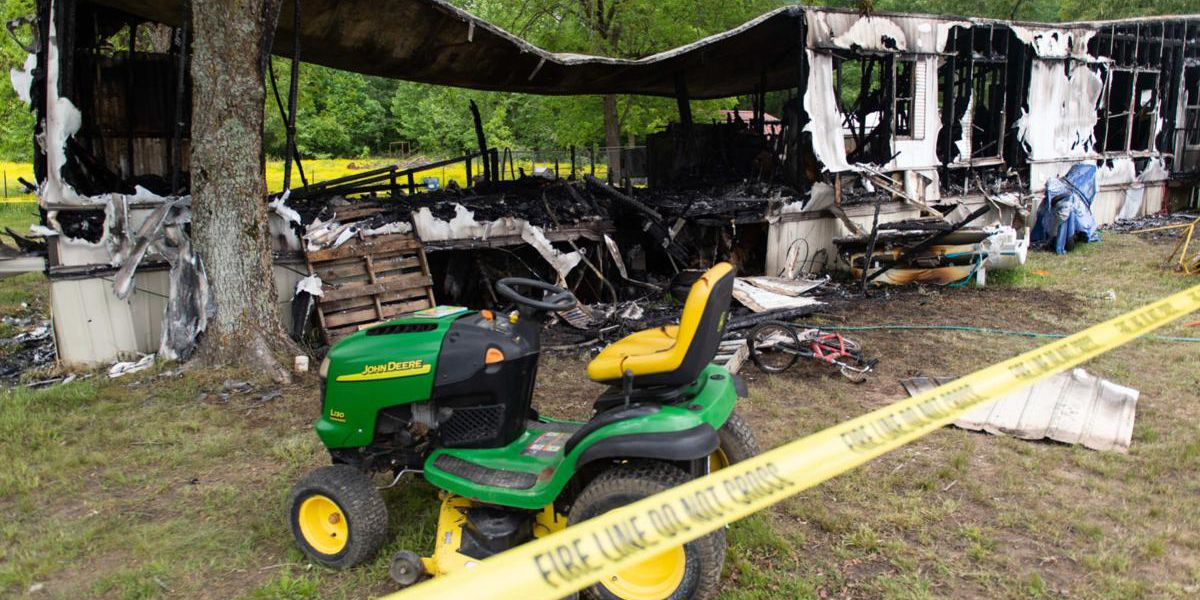 New information in deadly Lawrence County fire