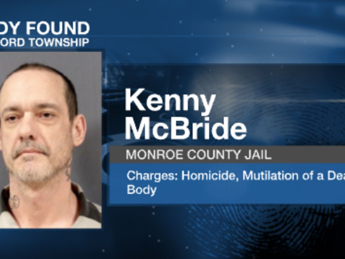 Man charged in murder, beheading of step-grandmother