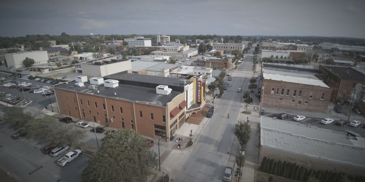 Downtown Decatur traffic study underway; officials question funding