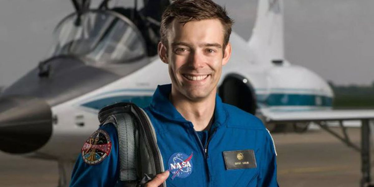 For 1st time in 50 years, astronaut quits NASA halfway through training