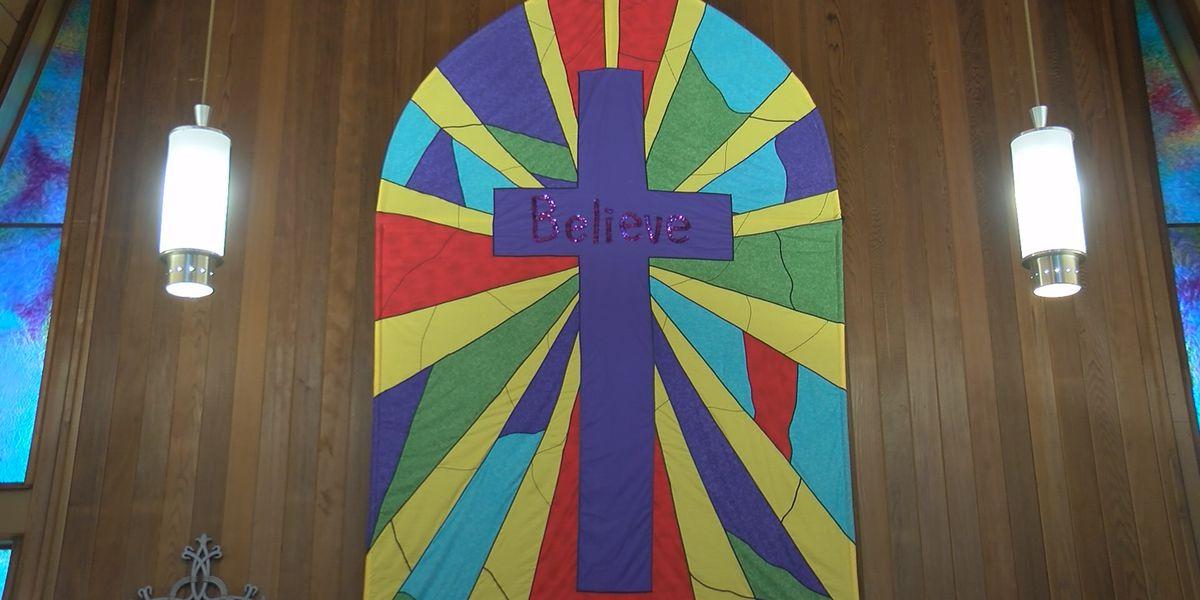 Huntsville United Methodist Church Pastor sees uncertain future for UMC on LGBTQ issues