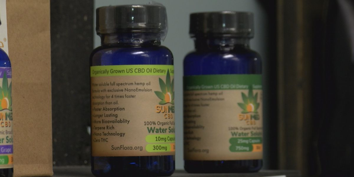 Farm bill would bring CBD to Alabama patients and businesses