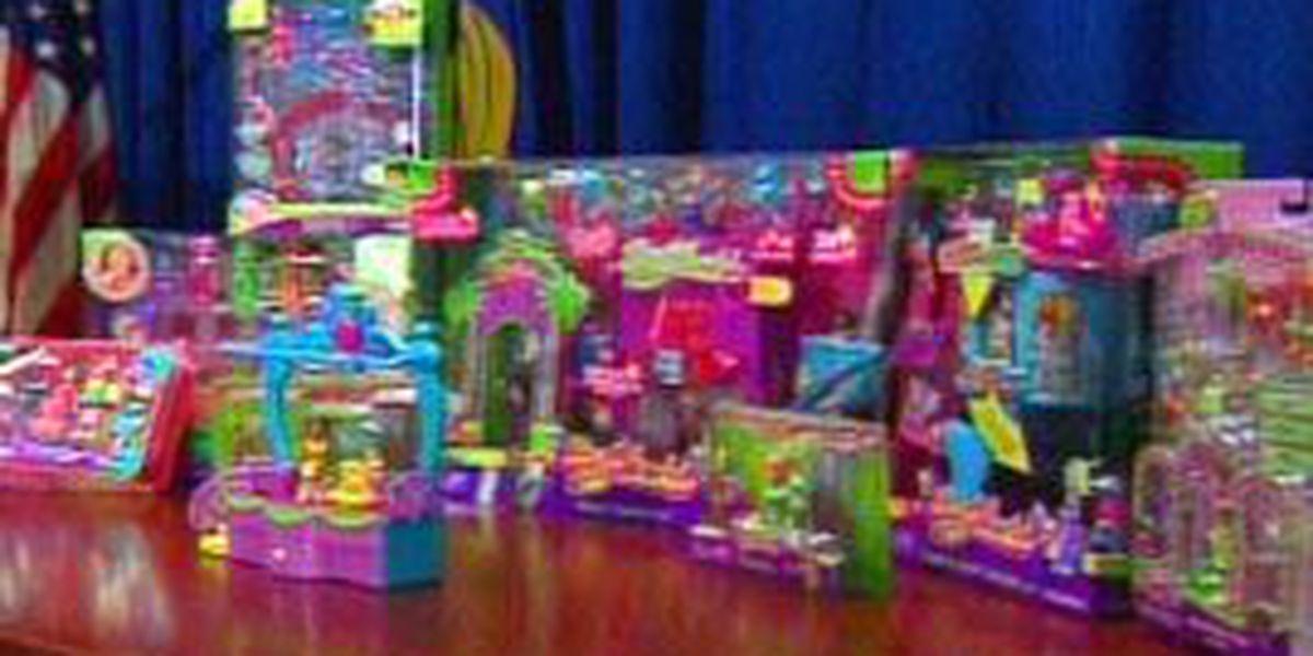 Mattel recalls more than 9 million toys