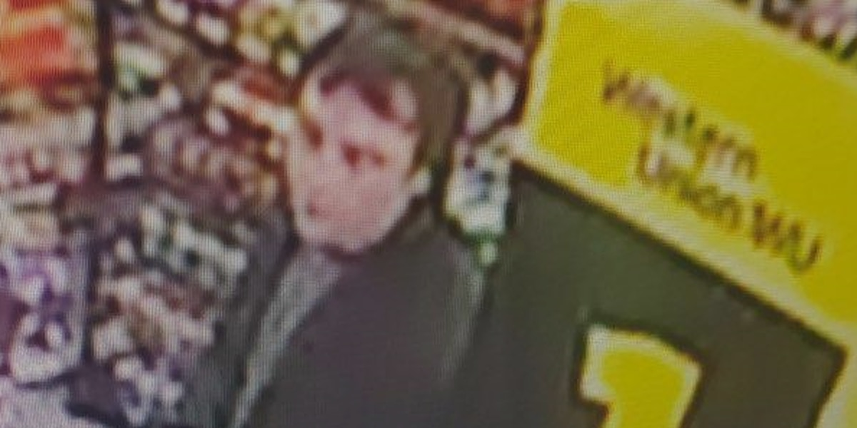 Crime Stoppers: Customer offers counterfeit cash at Dollar General