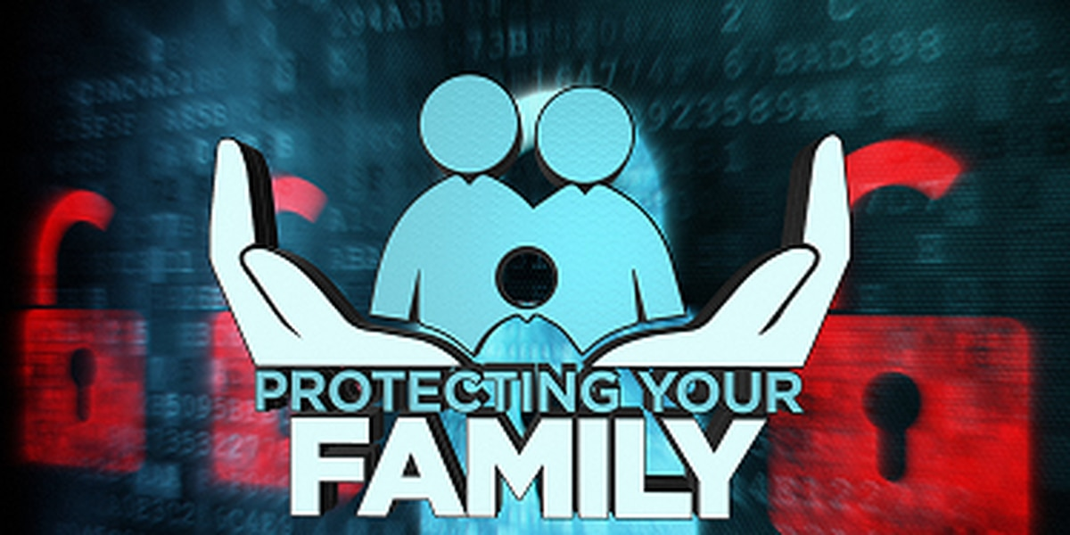 Protecting Your Family: Facebook Data Breaches