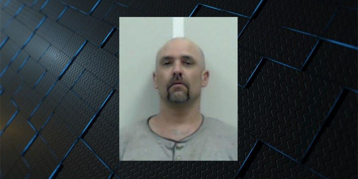 DeKalb County inmate escapes work detail