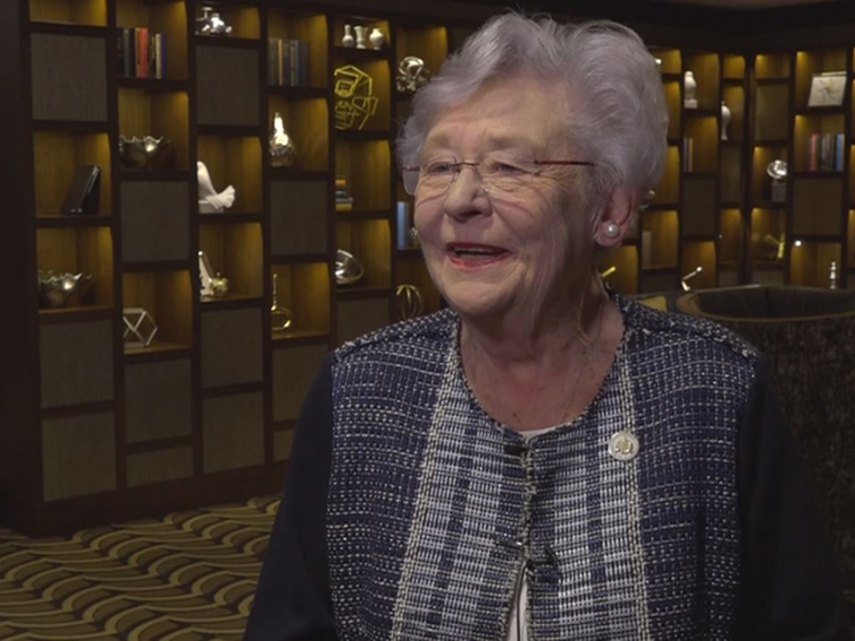 Governor Ivey Issues State of Emergency Due to Flooding and Potential Severe Weather in Parts of Alabama