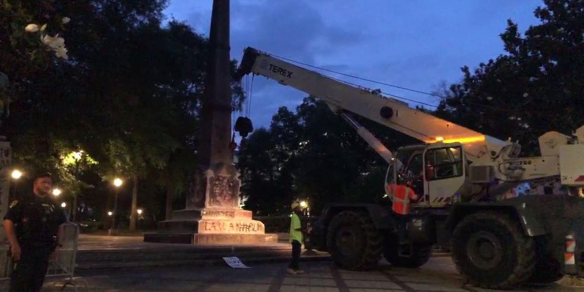 Attorney General Steve Marshall files new lawsuit against Birmingham over removal of Confederate monument