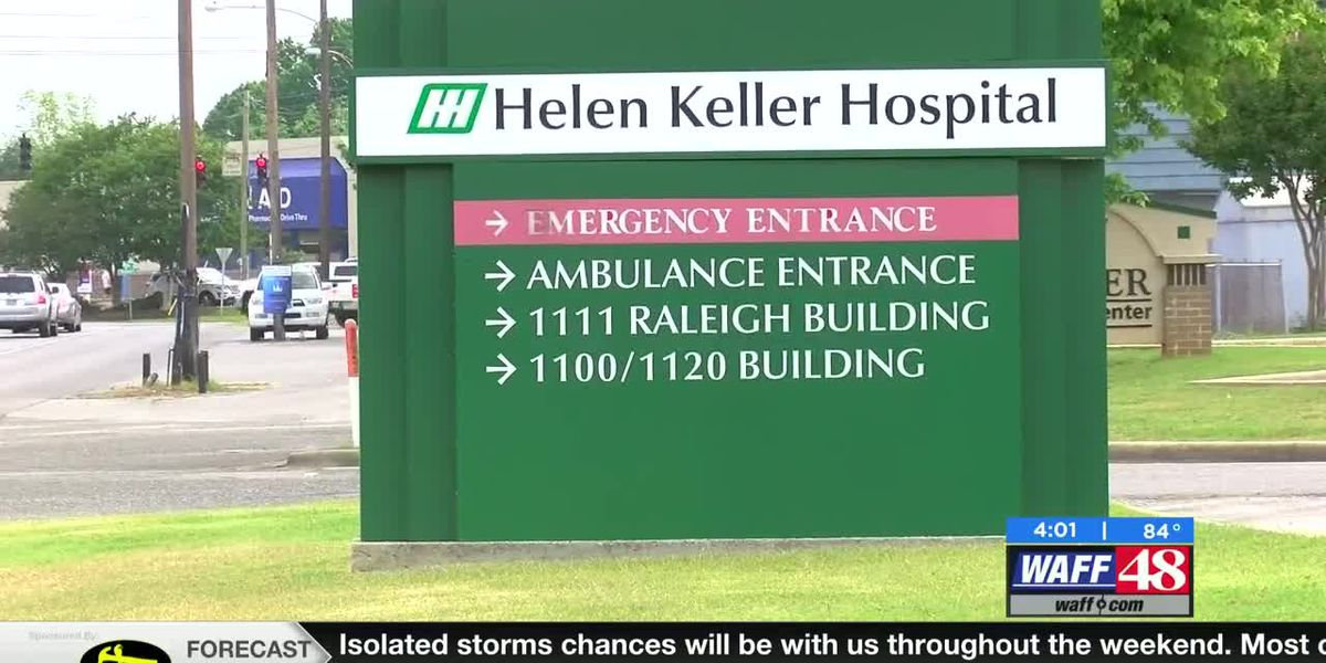 Helen Keller Hospital prepared if there is another COVID-19 wave