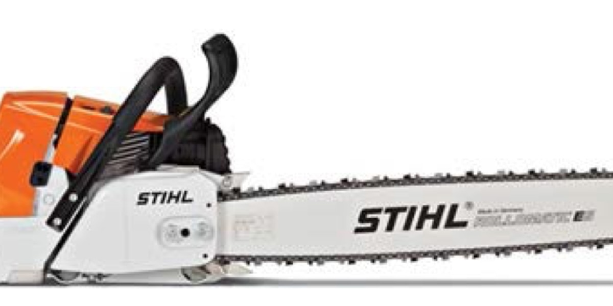 100,000 chainsaws recalled for fire hazard