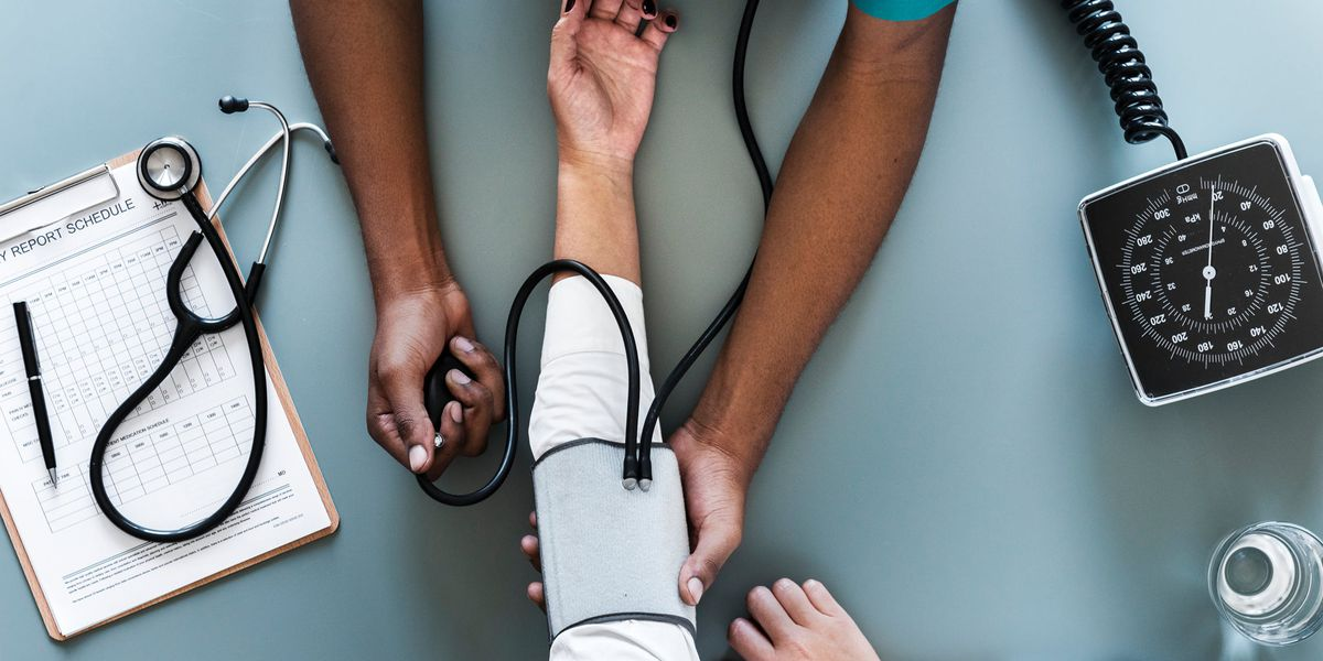 Millennials putting off visiting a doctor, study says