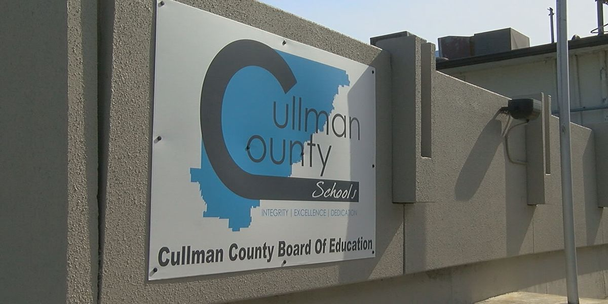 Cullman County offering traditional and virtual learning this fall