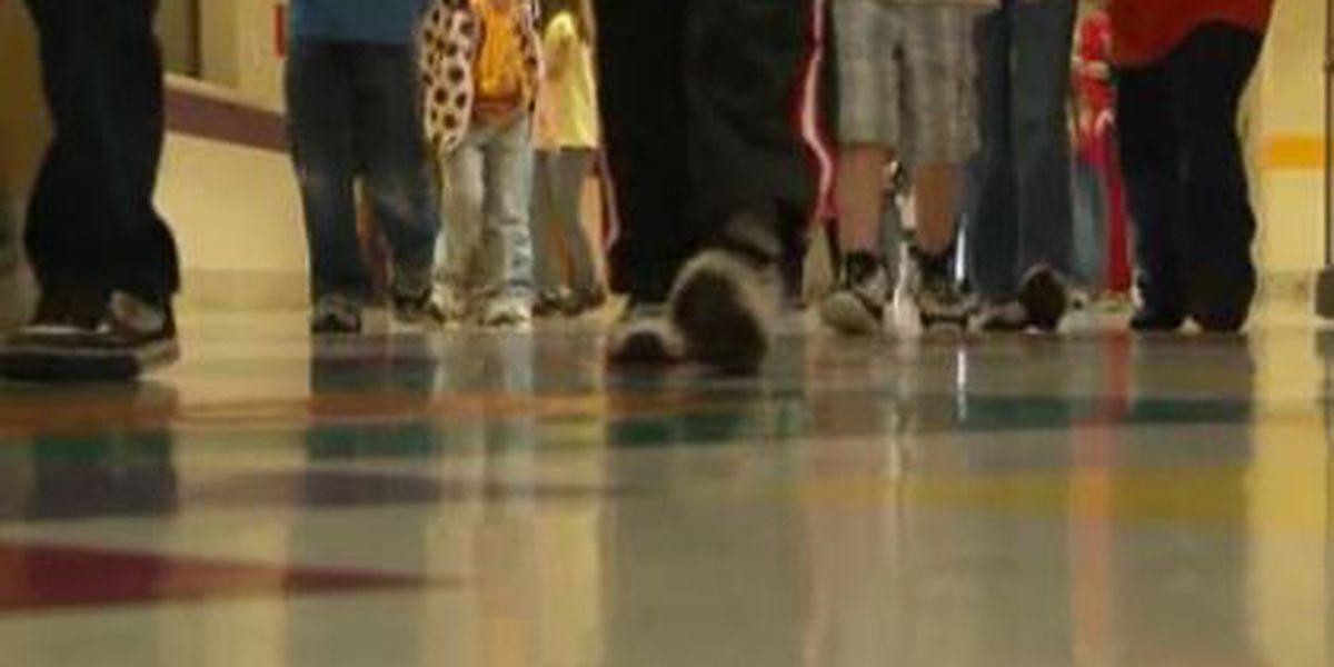 Enrollment up for Limestone County schools