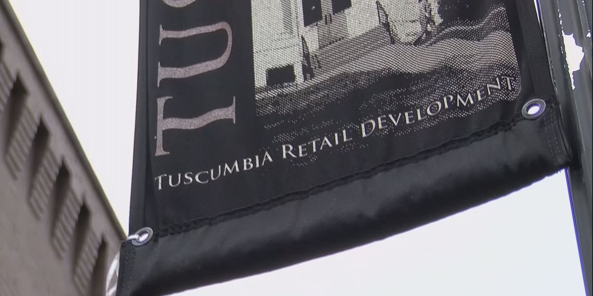 Tuscumbia mayor wants to bring in new retailers